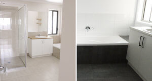 , This or that? Same plan, two very different looks…, Lansell Homes - Bendigo Turn-Key House Builder